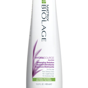 MATRIX BIOLAGE HYDRASOURCE DETANGLING CONDITIONER(400ML)