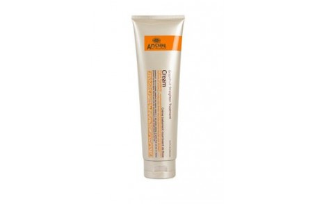 Grapefruit straighten treatment cream 300g